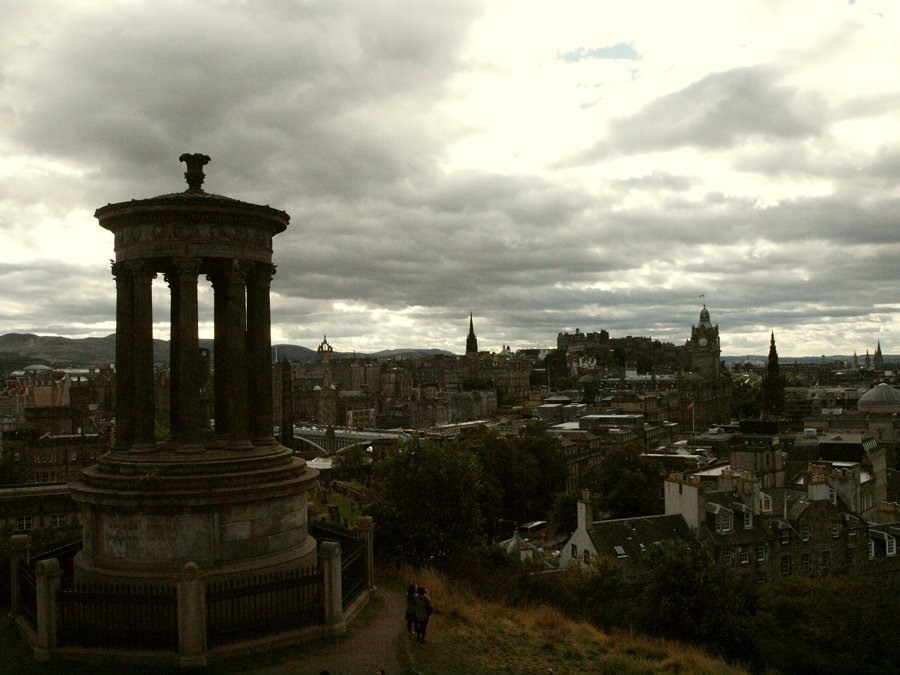 Calton hill (Edinburgh)