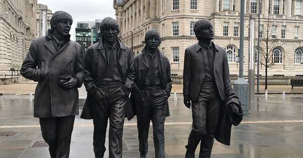 Liverpool, Beatles